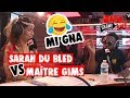 Download Maitre Gims Feat Sarah du Bled