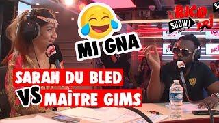 Maitre Gims Feat Sarah du Bled