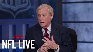 Who will be the New York Giants' next head coach? | NFL Live | ESPN