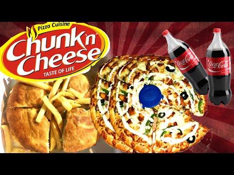 BEST PIZZA IN FAISALABAD