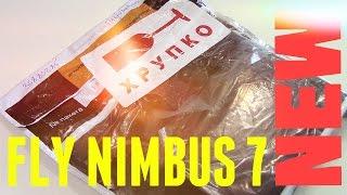 НОВИНКА! Молодежный Fly Nimbus 7 FS505 первый взгляд. Стоит или нет покупать?
