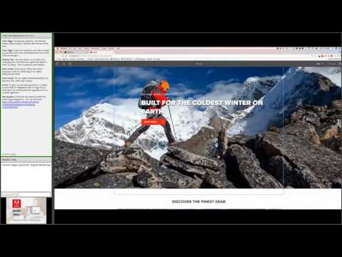 Adobe Experience Manager 101 overview