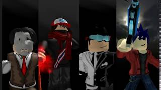 Roblox Gamer Thai Tycoon Trailer [Halloween Edit]