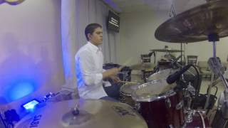 GOPRO ON DRUMS