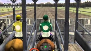 G1 Jockey 4 Gameplay HD 1080p PS2