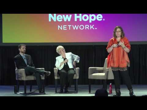 Expo West 2017 - The State of the Industry: How We Will Fuel Growth & Change the World