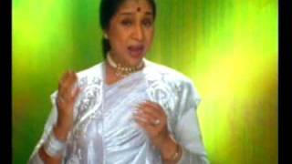 Play Video 'Asha Bhosle - O Mere Sona Re'
