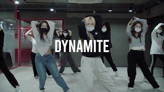 방탄소년단 BTS - Dynamite / K-Pop Class