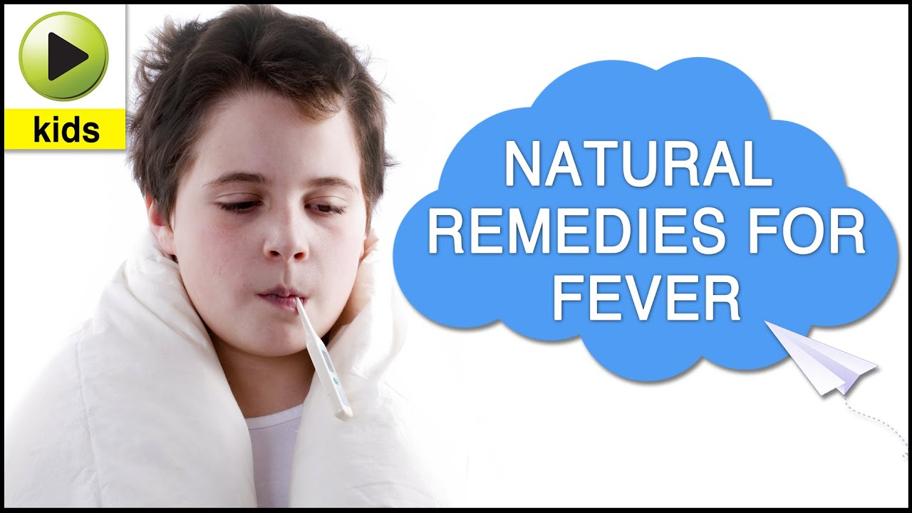 Kids Health Fever