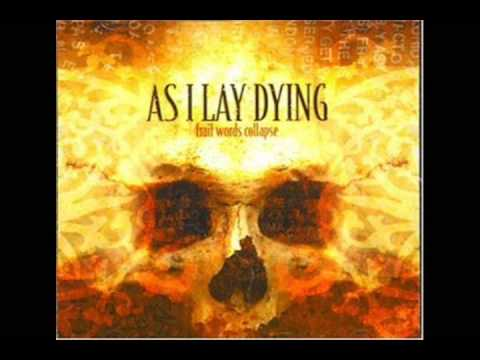 As I Lay Dying - Elegy 8-Bit