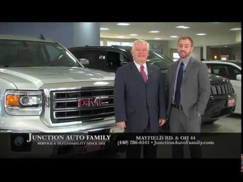 Jeep Dealers Cleveland >> Cleveland Chrysler Dodge Jeep Ram Dealership Junction Auto Sales