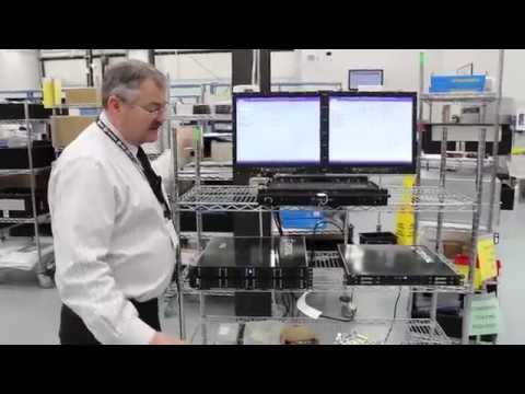 Carbon Fiber Servers  | Jim on Engineering, Episode 7