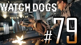 Watch Dogs Gameplay Walkthrough HD - Alone PT.3 - Part 79 [No Commentary]