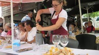 Restaurante Páteo Real (Alter do Chão Gastrónomia Norte-Alentejo)