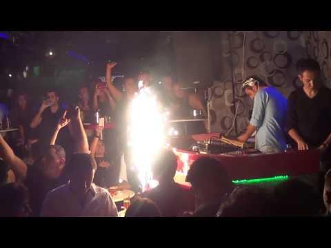 Dj ibrahim Çelik - Let's Party (İntro)