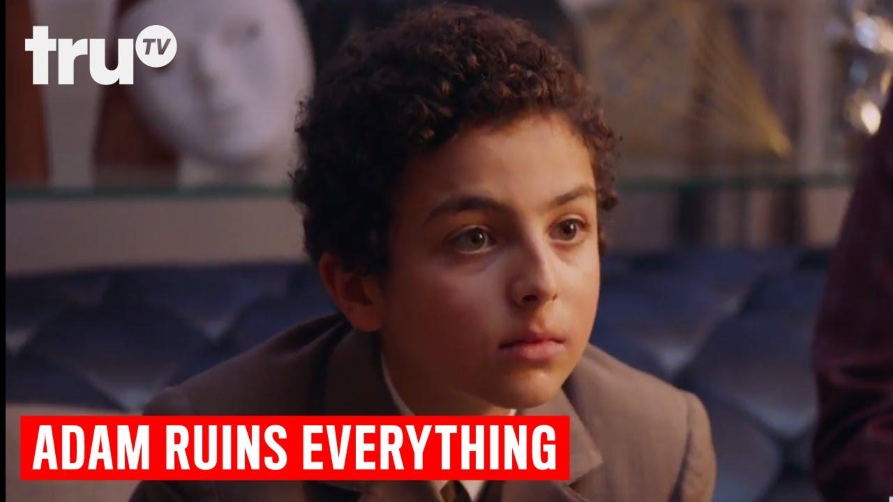 Adam ruins everything dating online