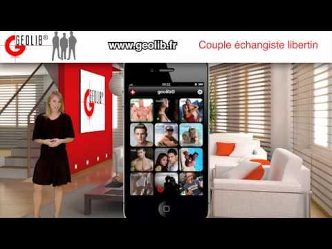 Couple échangiste libertinde YouTube · Durée:  1 minutes