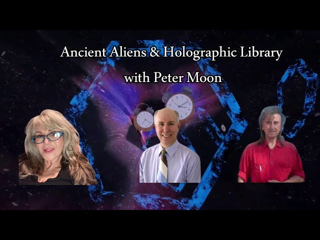 Another World-Is Inner Earth a parallel universe intersecting across time and space