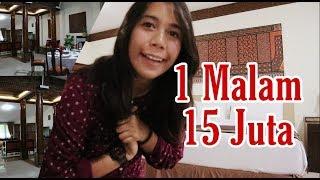 Review Hotel Termahal di Toraja, 15 Juta 1 Malam !!!