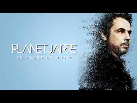 Planet Jarre - The Concept #JMJSeries