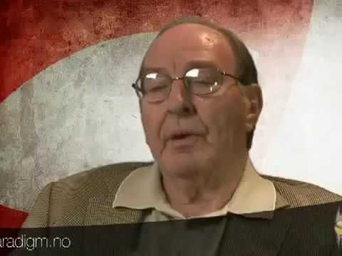 Dr. Edgar Mitchell ★ UFO Interview 2013 Aliens Are Real And Watching Us - The Day Before