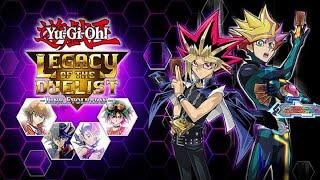 Yu-Gi-Oh.Legacy.of.the.Duelist.Link.Evolution-GoldBerg - Duelando Contra Joey Wheeler e Kaiba