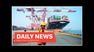 Daily News - The US-China trade war in 300 words