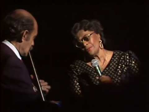 Ella Fitzgerald & Joe Pass - Once in a While