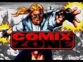 Comix Zone Gameplay Полное прохождение mp3