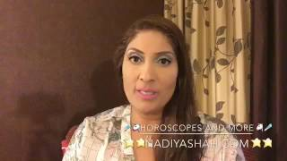 Sparks & October Surprise! Oct 16-22 2016 Astrology Horoscope by Nadiya Shah