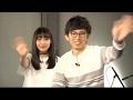 2017/2/16 芦沢Munetto -Vol.10 西脇彩華(9nine) ゲスト シナリオアート