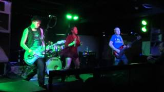 """Bow Wow Wow - """"Go Wild In The Country"""" - Fibbers, York, 25th April 2012"""