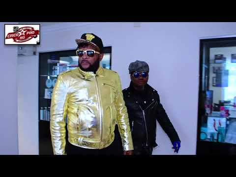 CONGO IMPACT TV RECOIT BIGONE DJOUNA MOMBAFU
