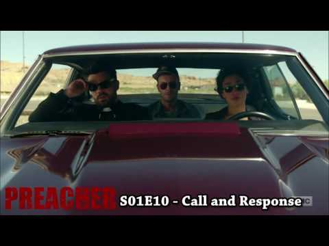 Preaching Preacher Season Finale - Call and Response