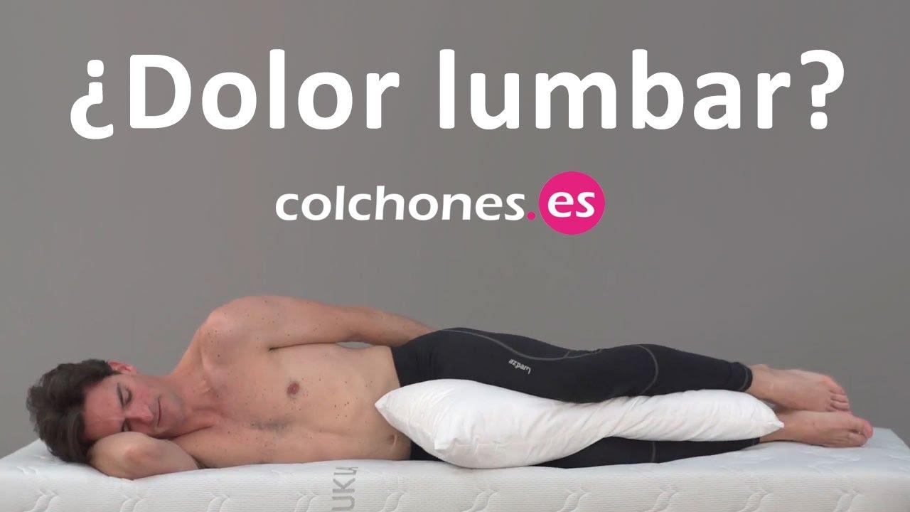 Cuál es el mejor colchón para la espalda?   Y mejores posturas