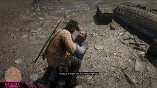 Red Dead Redemption 2 Bonnie MacFarlane's Lover