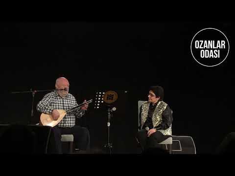 Musa Eroğlu & Güler Duman Konser Düet