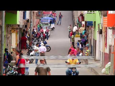 Conoce nuestros municipios - San Andrés de Cuerquia