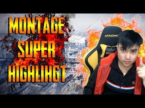 Montage - Super Highlight RIP113 PUBG #6 - Sniper Snap is RIP113