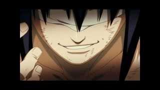Naruto - Sad music