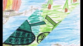 Книги о войне глазами детей