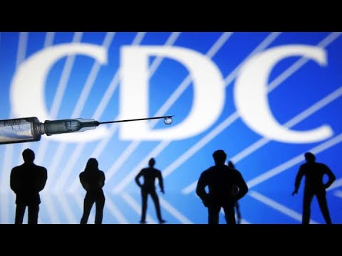 The CDC is expanding Covid-19 vaccination guidelines to everyone 65 and older