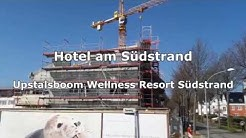 Hotel am Südstrand in Wyk auf Föhr Upstalsboom Wellness Resort Südstrand Wyk