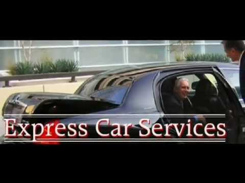 The Perfect Airport Taxi Service for Newark Airport - New Jersey