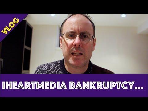 The iHeartMedia/iHeartRadio Bankruptcy Mp3