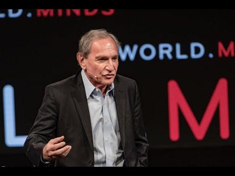 George Friedman: Geopolitics and Technology (2019 WORLD.MINDS Annual Symposium)