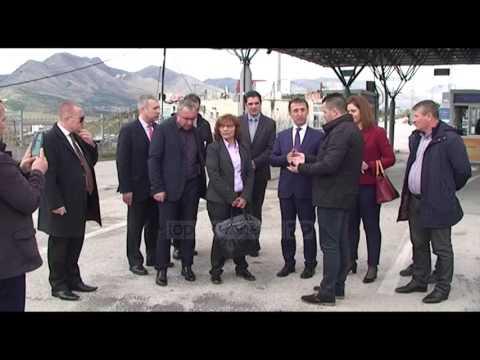 Policitë shqiptare e greke, masa të përbashkëta në kufi - Top Channel Albania - News - Lajme