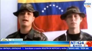 """""""Fuerzas Armadas de Venezuela están capacitadas para derrocar al Gobierno de Maduro"""""""