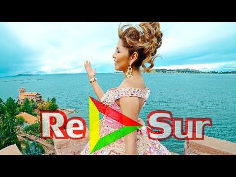 Yarita Lizeth Yanarico ▷ Mentiras (Primicia 2018) Triunfo Records® VIDEOCLIP OFICIAL✓