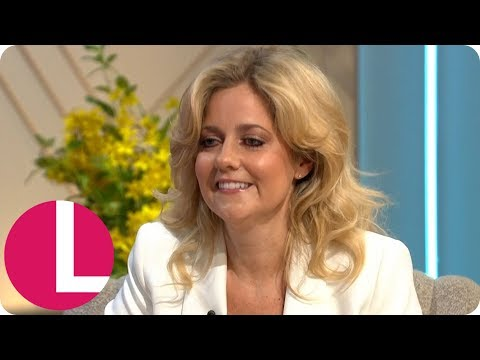Viral Tube Singer Charlotte Awbery Reveals Life Changing Journey From Essex to Ellen Show | Lorraine
